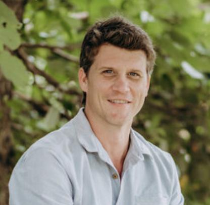 Dr Jamie Rickcord