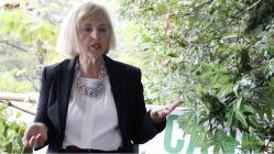 Teresa Towpik - Cannabis Doctor Turns to Cannabis Treatment